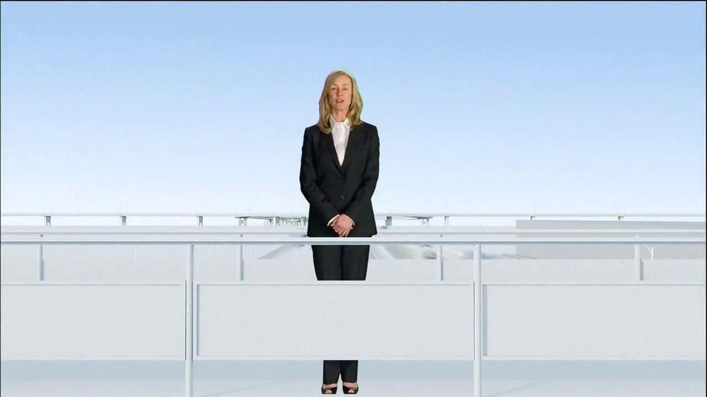 American Petroleum Institute TV Spot 'Keep America Moving' - Screenshot 3