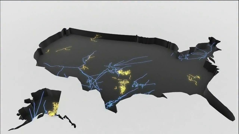 American Petroleum Institute TV Spot 'Keep America Moving' - Screenshot 4