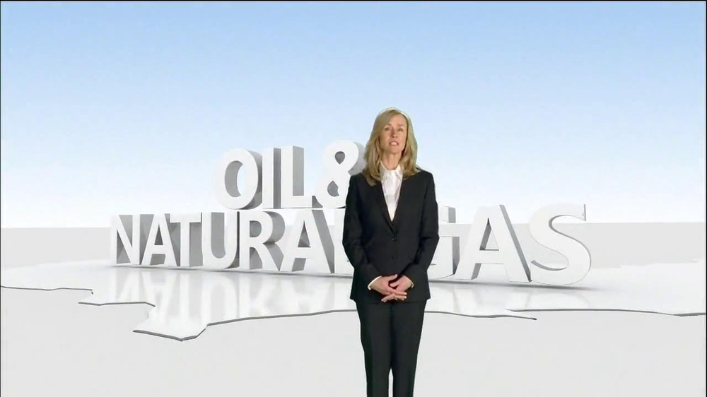 American Petroleum Institute TV Spot 'Keep America Moving' - Screenshot 5