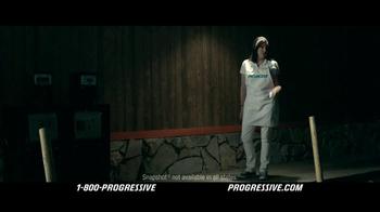 Progressive Snapshot TV Spot, 'Peer Pressure'