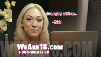 We Are 18 TV Spot, 'Log On Now' - Thumbnail 8