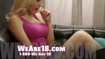 We Are 18 TV Spot, 'Log On Now' - Thumbnail 2