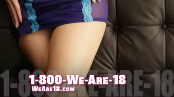 We Are 18 TV Spot, 'Log On Now' - Thumbnail 4