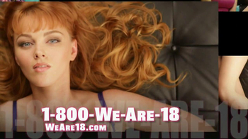 We Are 18 TV Spot, 'Log On Now' - Thumbnail 6