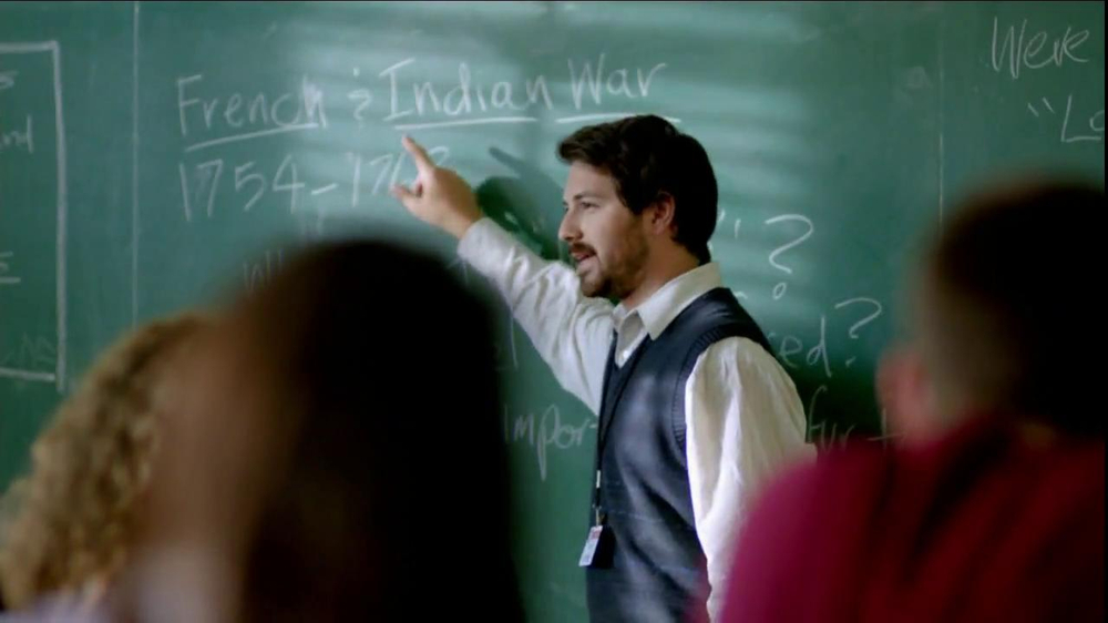 Capella University TV Spot, 'School Resources' - Screenshot 8