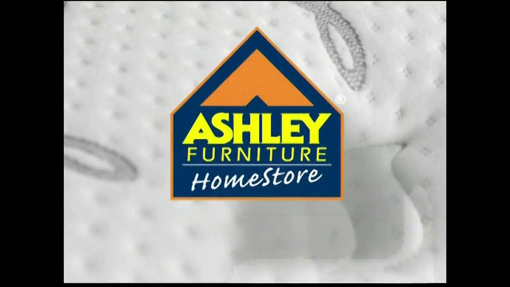 Ashley Furniture New Years Mattress Sale Tv Commercial 39 Trampoline 39
