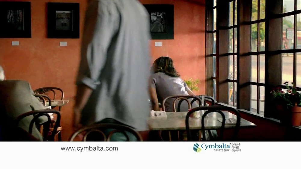 Cymbalta TV Spot, 'Simple Pleasures' - Screenshot 8