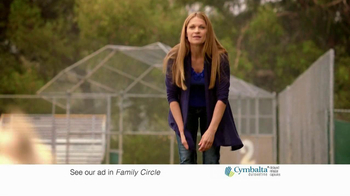 Cymbalta TV Spot, 'Simple Pleasures' - Thumbnail 9
