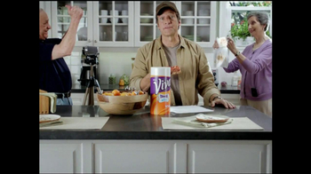 Viva Towels Tough When Wet TV Spot, 'Kitchen' Featuring Mike Rowe - Thumbnail 7