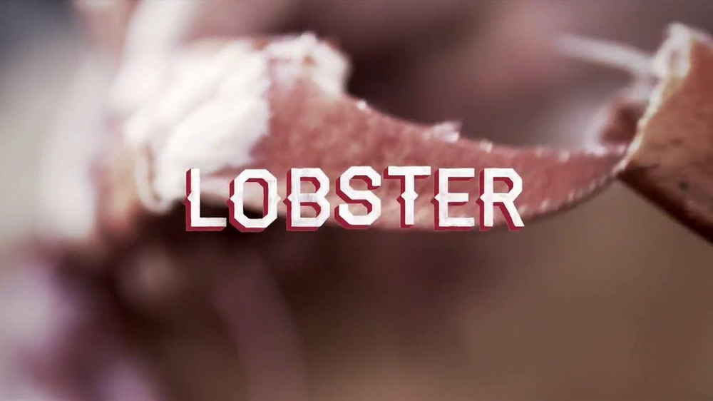 Joe's Crab Shack Lobster Pot Pie TV Spot - Screenshot 2