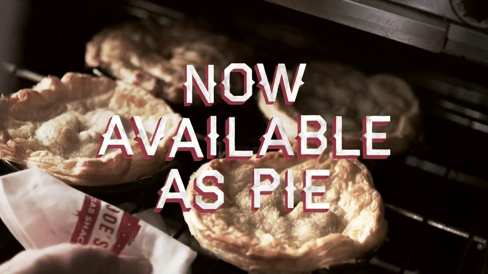 Joe's Crab Shack Lobster Pot Pie TV Spot - Screenshot 6