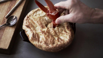 Joe's Crab Shack Lobster Pot Pie TV Spot - Thumbnail 7