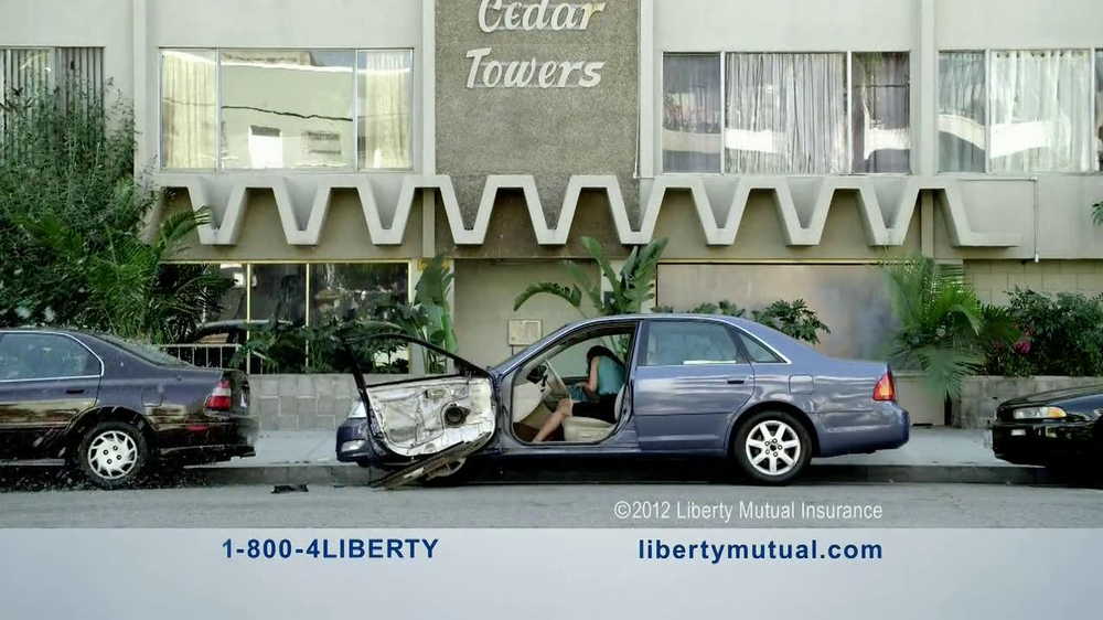 Liberty Mutual Insurance Commercial Actors