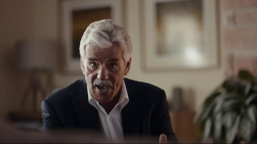 Xfinity Internet TV Spot Featuring Dennis Farina - Screenshot 1
