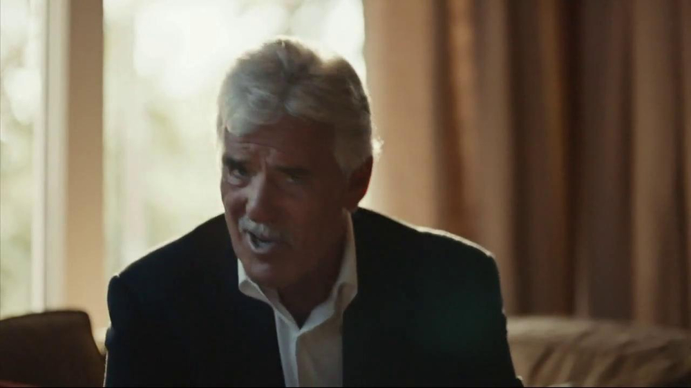 Xfinity Internet TV Spot Featuring Dennis Farina - Screenshot 8