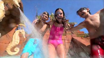 Atlantis TV Spot, 'Imagine'