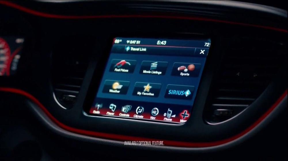 Dodge Dart II TV Spot, 'How to Change Cars Forever' Featuring Tom Brady - Screenshot 5