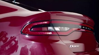 Dodge Dart II TV Spot, 'How to Change Cars Forever' Featuring Tom Brady - Thumbnail 6