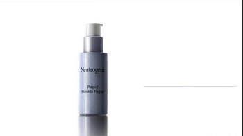 Neutrogena Rapid Wrinkle Repair TV Spot, 'Cobwebs' Featuring Diane Lane - Thumbnail 8