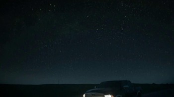 2013 Ram 1500 TV Spot, 'Earth Split' Featuring Sam Elliott - Thumbnail 1
