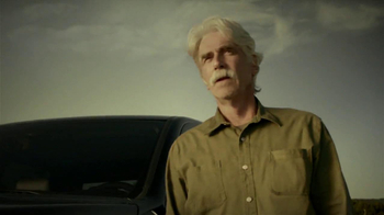 2013 Ram 1500 TV Spot, 'Earth Split' Featuring Sam Elliott - Thumbnail 10