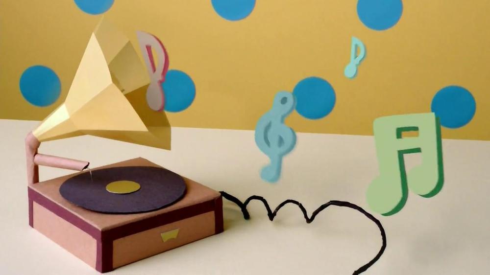 Pillsbury Toaster Strudel Tv Spot If Beethoven Made