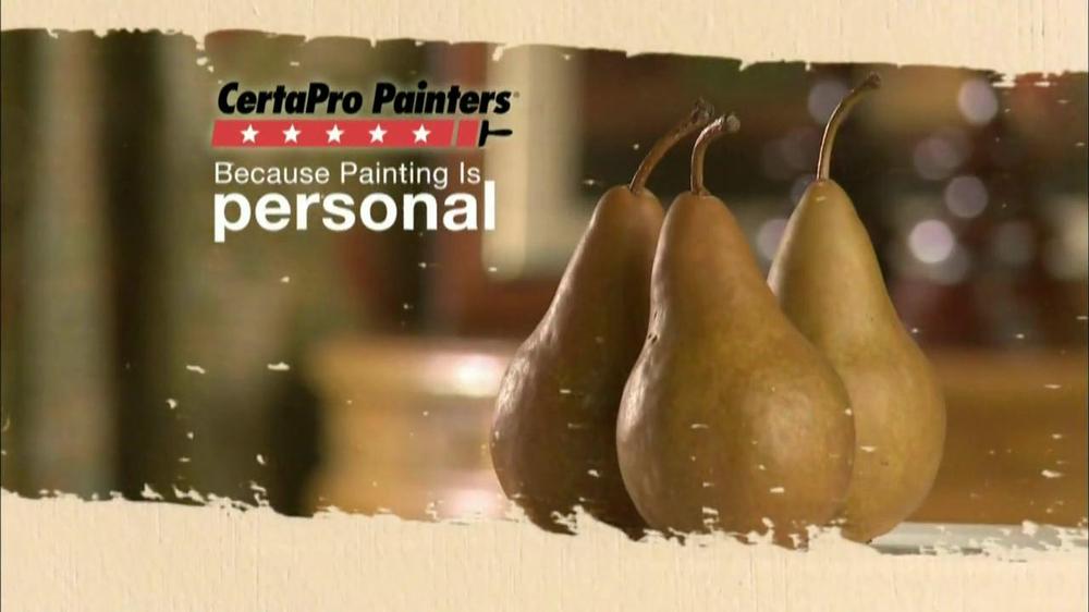 CertaPro Painters TV Commercial - iSpot.tv