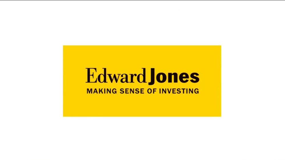 Edward Jones TV Spot Clarity Screenshot 6