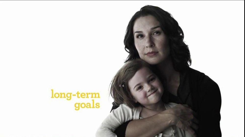 Edward Jones TV Spot, 'Long-Term Goals' - 1774 commercial airings