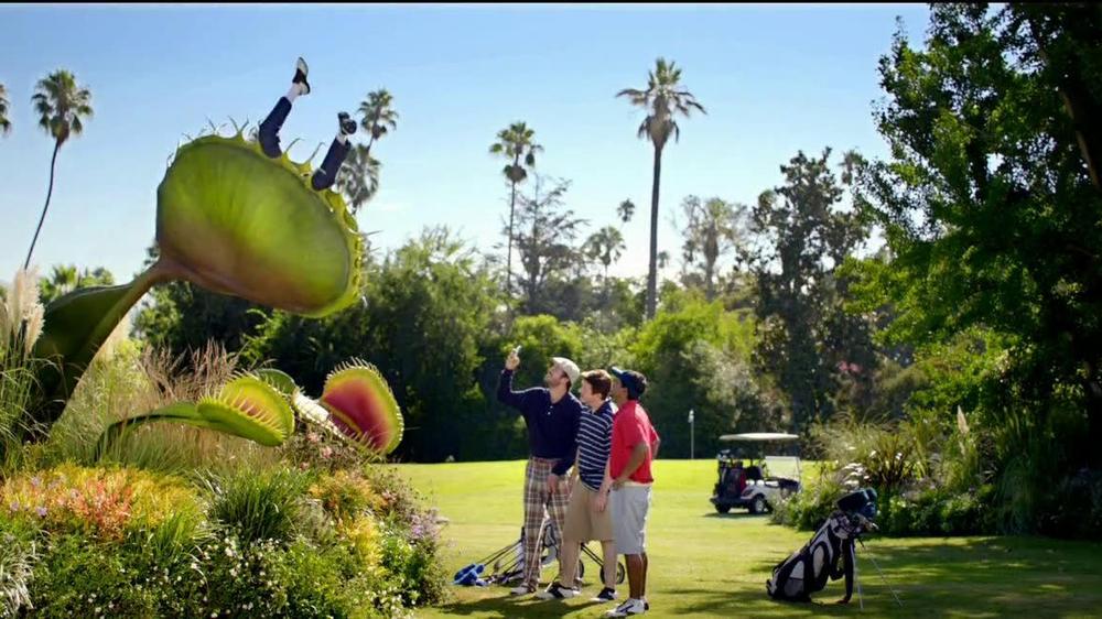 Great Clips TV Spot, 'Venus Flytrap' - Screenshot 2