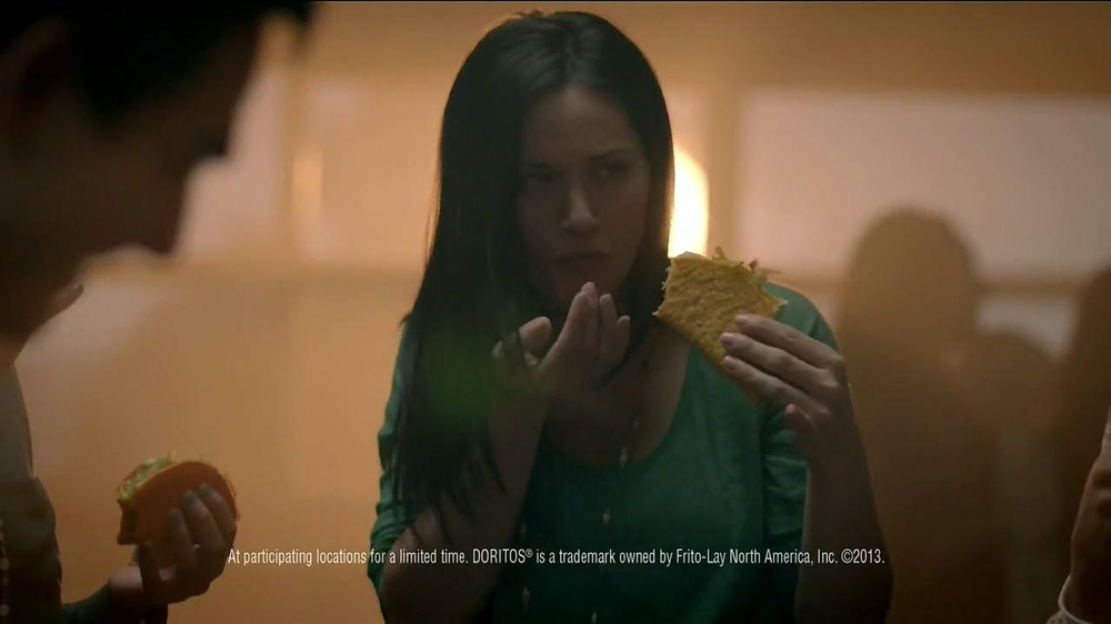 Taco Bell Variety 12 Pack TV Spot, 'Veggies' - Screenshot 6