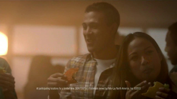 Taco Bell Variety 12 Pack TV Spot, 'Veggies' - Thumbnail 7