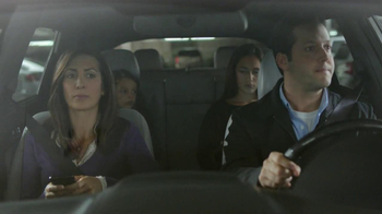 2014 Kia Sorento TV Spot, 'Parking Spot: Like a Glove' Song by Bobby Day - Thumbnail 1