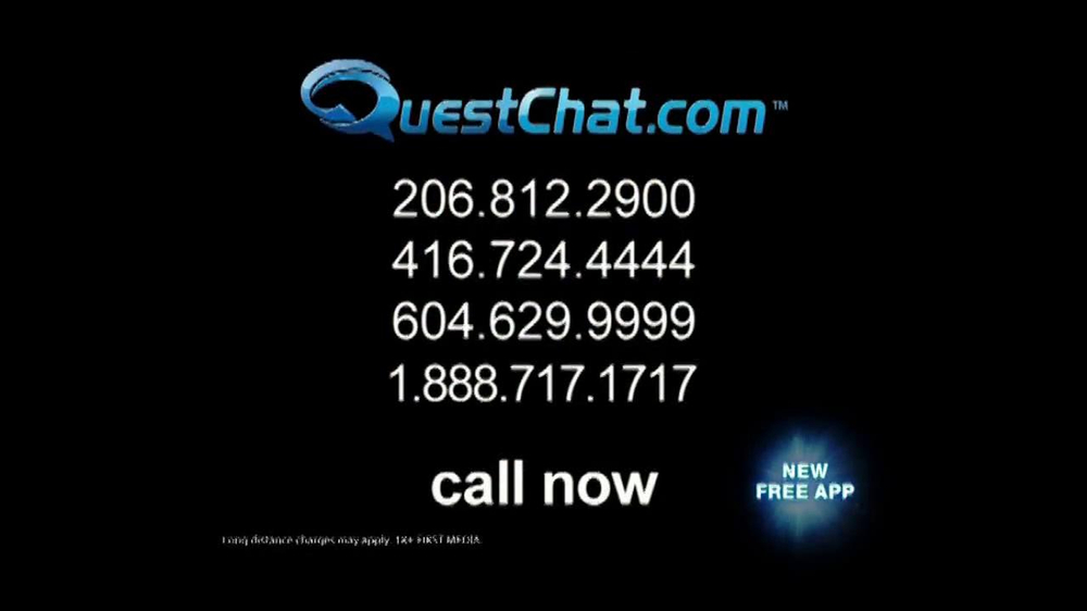 find someone to chat with online quest