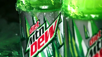 Diet Mountain Dew TV Spot, 'Awesome' - Thumbnail 7