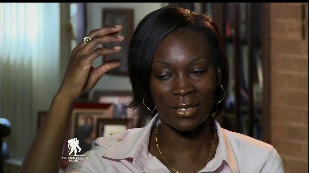 Wounded Warrier Project TV Spot, 'Broken' - Screenshot 3