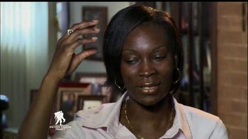 Wounded Warrier Project TV Spot, 'Broken' - Thumbnail 3