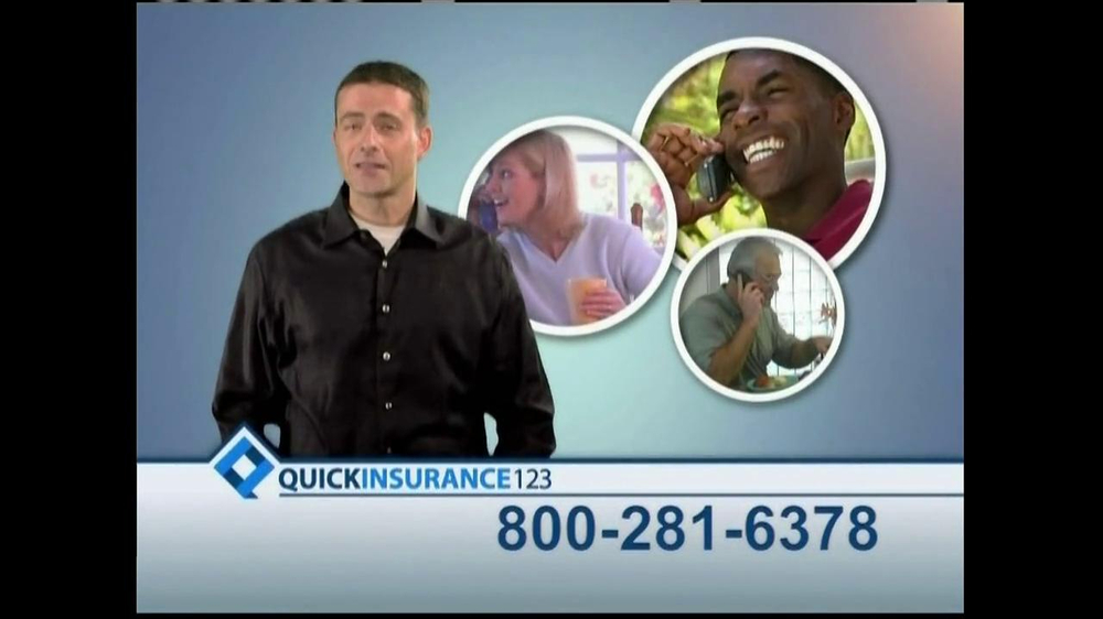 Quick Insurance 123 TV Spot, 'Healthcare Breakthrough' - Screenshot 3
