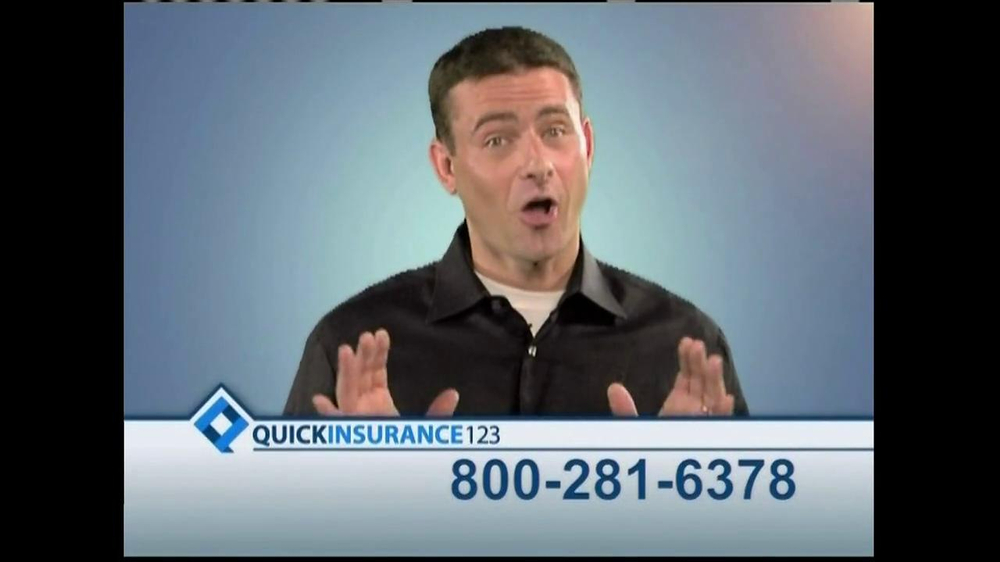 Quick Insurance 123 TV Spot, 'Healthcare Breakthrough' - Screenshot 4