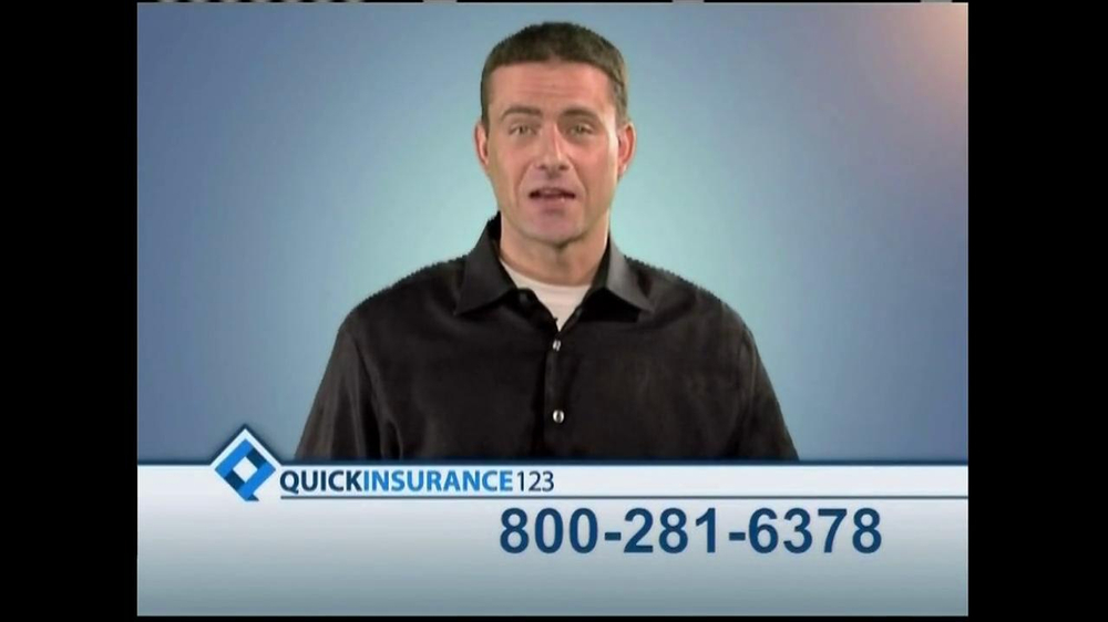 Quick Insurance 123 TV Spot, 'Healthcare Breakthrough' - Screenshot 6