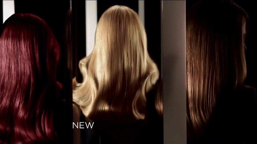 L'Oreal Superior Preference Paris Couture TV Spot - Screenshot 4