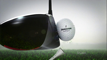 Bridgestone B330-RX TV Spot, 'Bridge the Gap' Featuring Fred Couples - Thumbnail 7