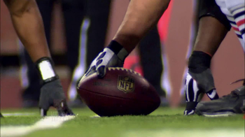 Bose CineMate 1SR TV Spot, 'Sounds of the NFL' - Thumbnail 4