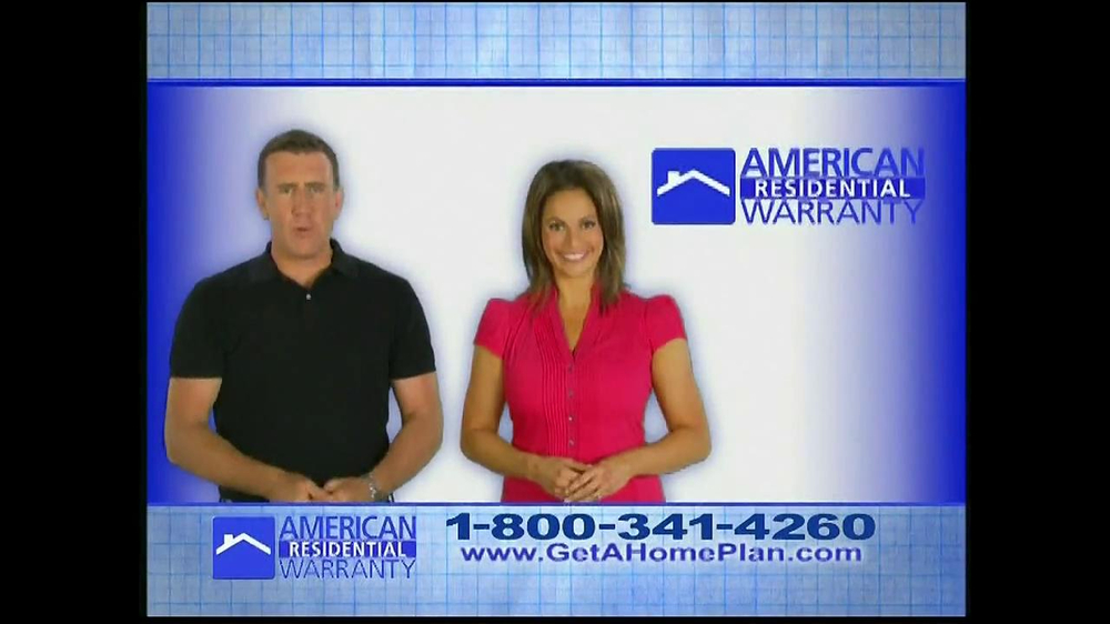 American Residential Warranty Tv Commercial 39 Did You Know