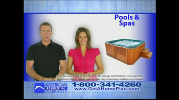 American Residential Warranty TV Spot, 'Did You Know'  - 2806 commercial airings