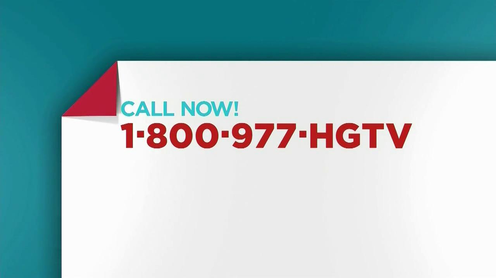 HGTV Magazine TV Spot 'Free Trial'  - Screenshot 8