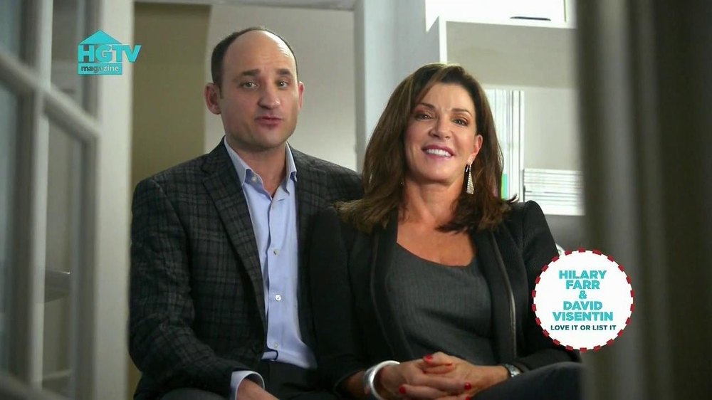 HGTV Magazine TV Spot 'Free Trial'  - Screenshot 3