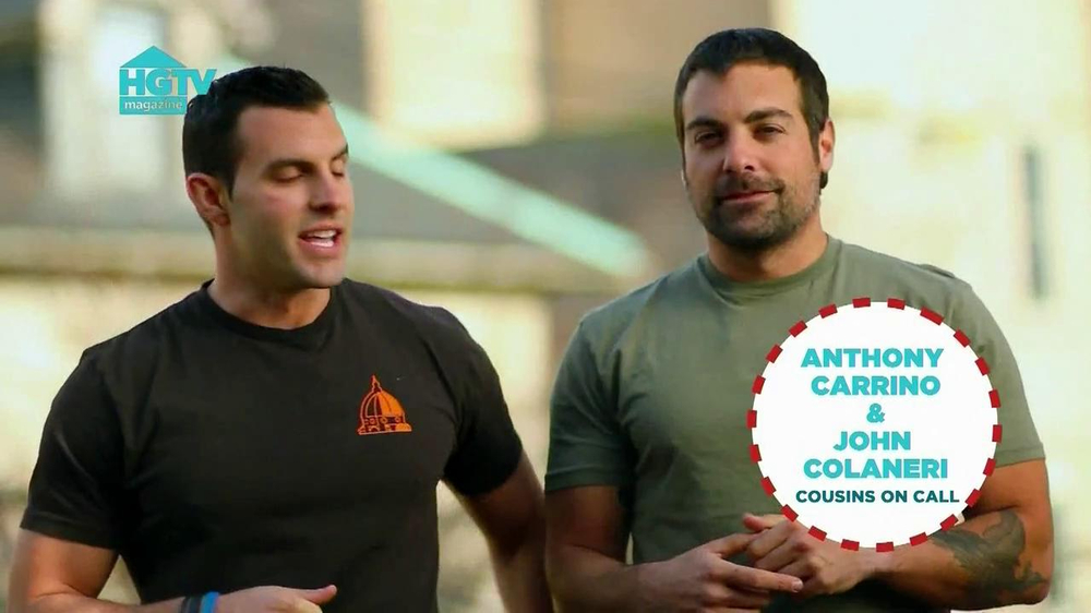 HGTV Magazine TV Spot 'Free Trial'  - Screenshot 5