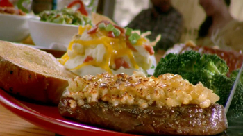 Chili's $20 Dinner for Two TV Spot, Song by Wendy Rene - Thumbnail 5