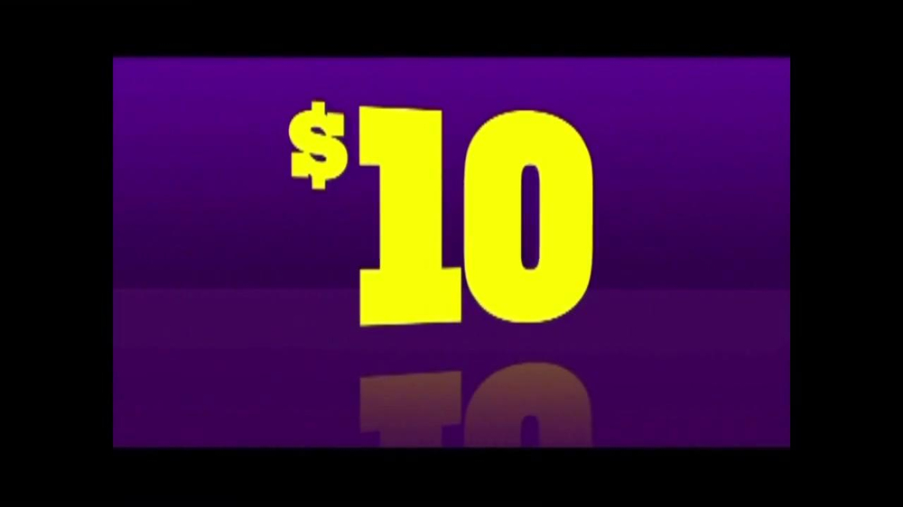 Planet Fitness Huge $10 Sale TV Spot - Screenshot 1
